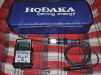 ホダカテスト二酸化炭素濃度計