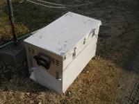 消音ボックス1