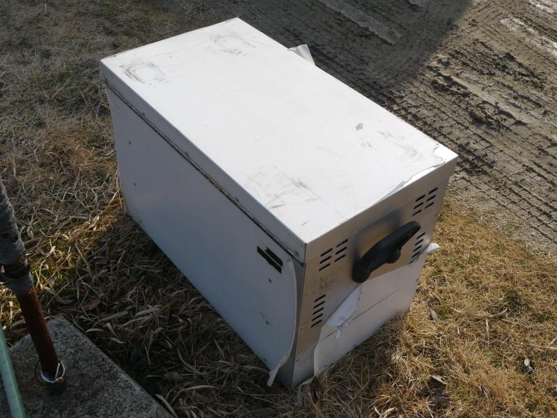 消音ボックス3